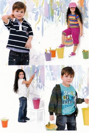 Детская Одежда Вайкики Официальный Сайт