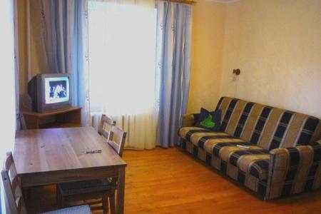 Московское шоссе.  5 минут от ст.метро Звездная, новая Евро-квартира, очень светлая и теплая, мебель IKEA...