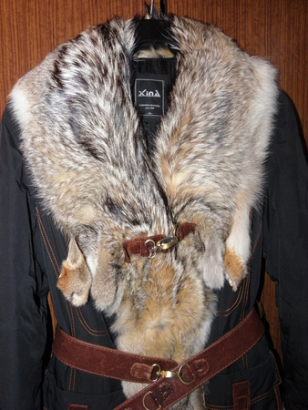 шапки из искусственного меха женские: из чего сшить сумку.