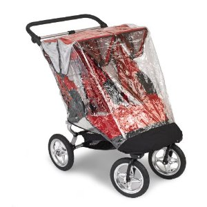 Есть такая коляска, Baby Jogger City Mini.