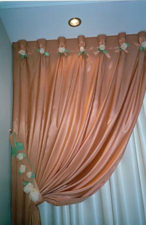 Пошить шторы своими руками