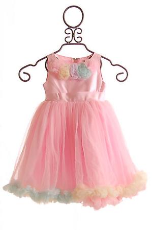 Пышные юбочки и платья Oopsy Daisy Baby!