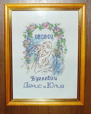 Свадебная вышивка картинки